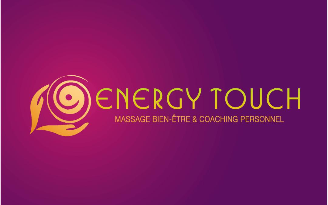 Rejoignez la page Facebook d'Energy Touch
