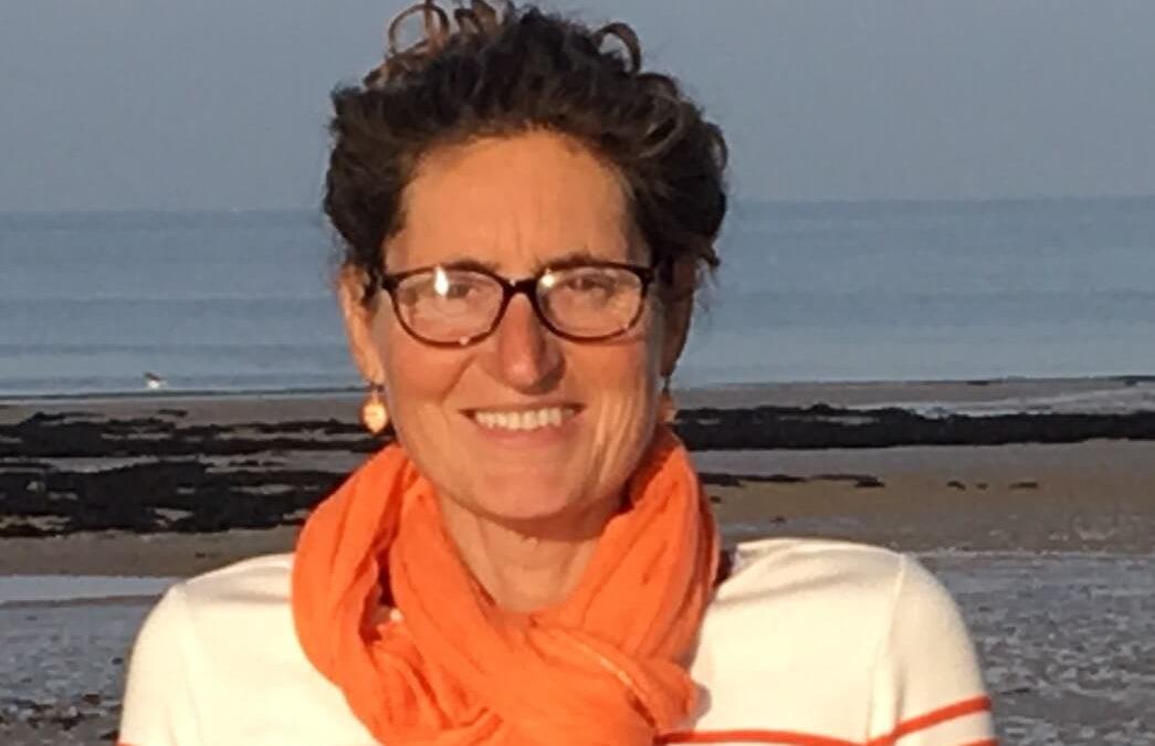 Virginie LEFRANC, Thérapeute/Coach de vie
