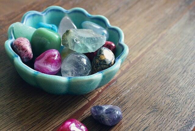 Lithothérapie : Quelles pierres choisir ?