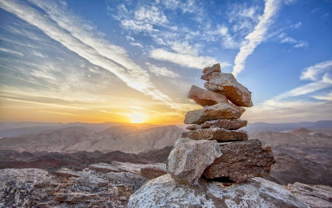 Pour votre Ressourcement et votre « Retour à L'équilibre »