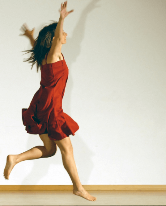 La simplicité déconcertante de la Danse du Mouvement de La Vie est sa force