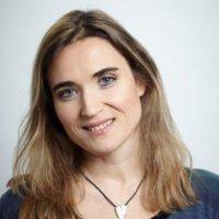 Caroline Faucounau coaching bien-être plus