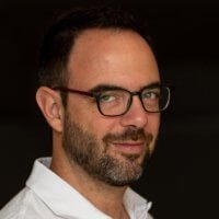 Nicolas Calas coaching méditation massage