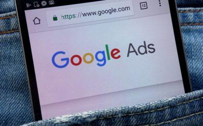 Pourquoi et comment réussir une publicité Google ?