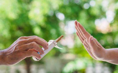 Découvrez ma méthode : J'aime ma vie sans tabac