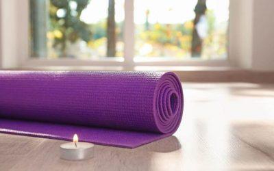 Guide pour trouver le tapis de yoga parfait