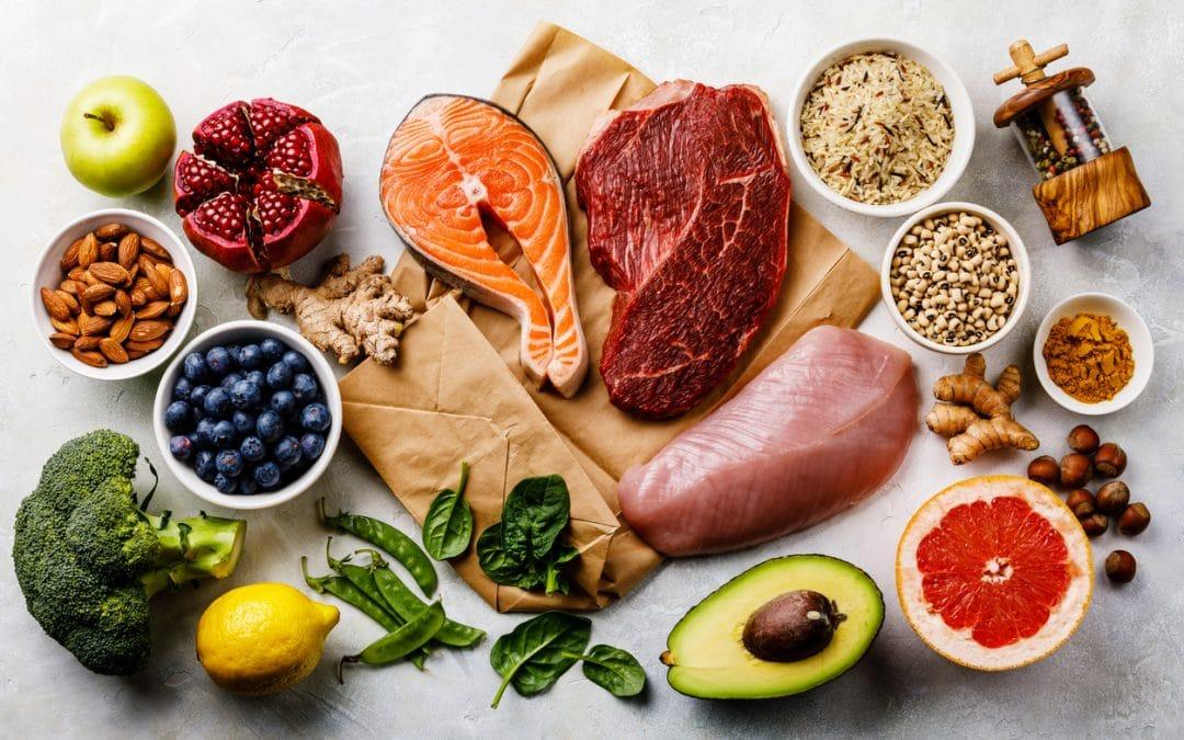L'importance de la formation en nutrition